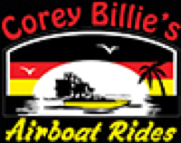 Corey Billie's Airboat Rides