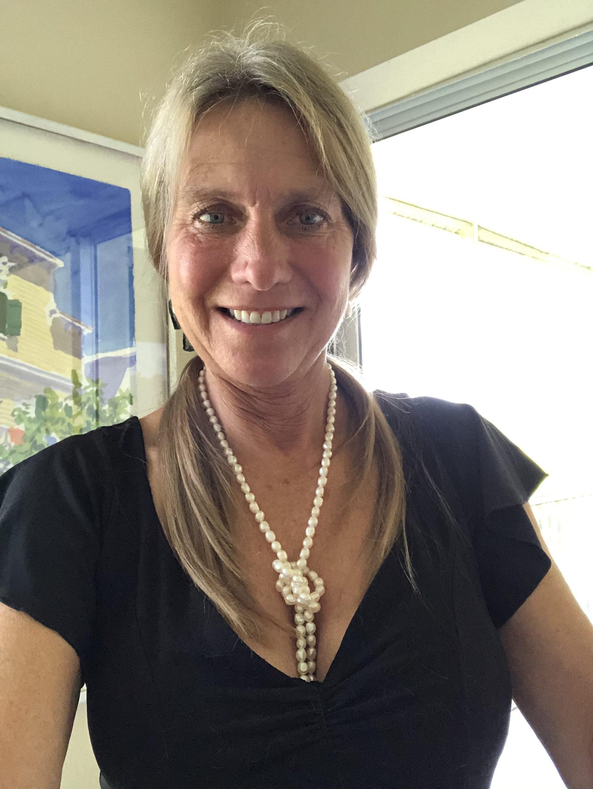 Michelle Malsbury